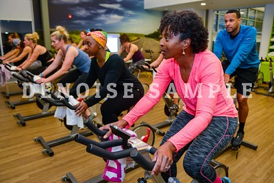 5676 Cycle Class