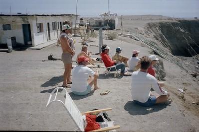 1987 08 Natividad Surf Trip