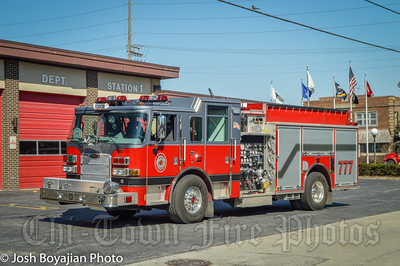 Thornton Fire Department