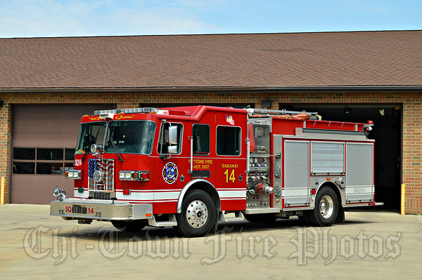 Peotone Fire Protection District