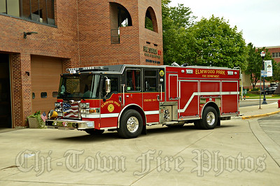 Elmwood Park Fire Department