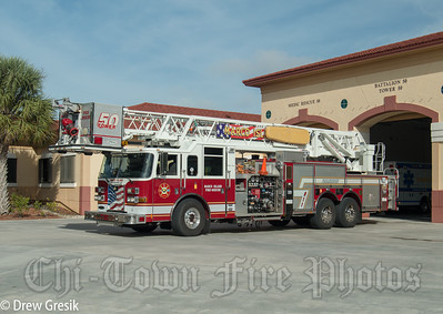 Marco Island Fire Department