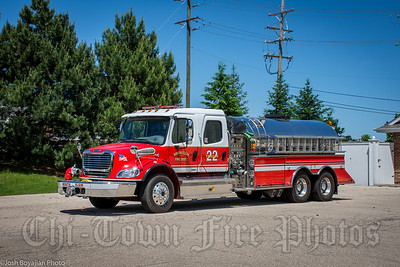 South Elgin & Countryside Fire Protection District