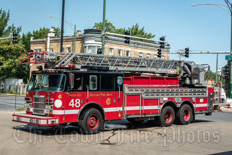 Hook & Ladder Co. 48