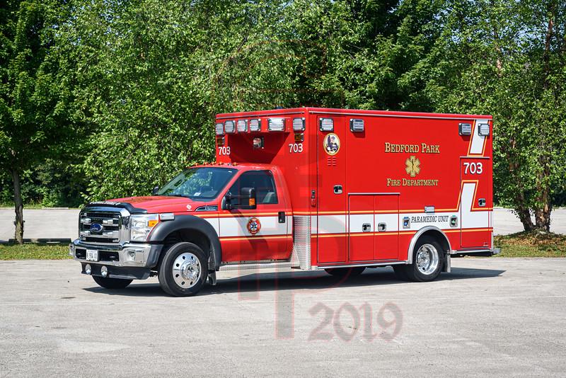 Ambulance 703