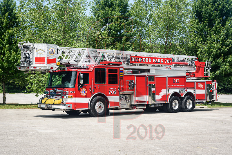 Tower 709