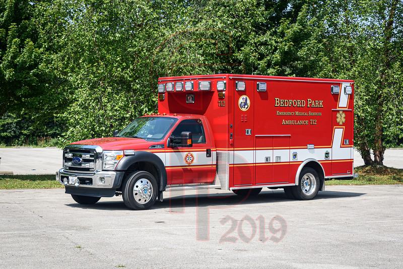 Ambulance 712
