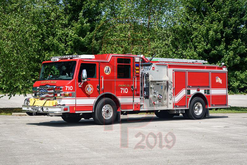 Engine Co. 710