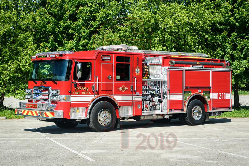 Engine Co. 1311