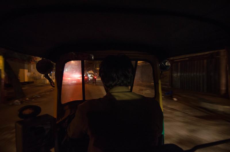 Bangalore | 2016