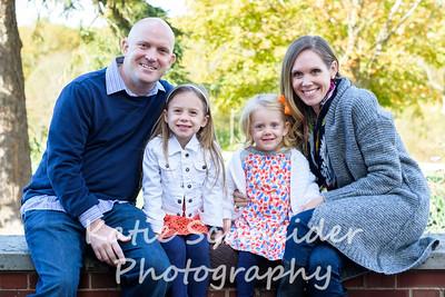 Gillen Family 1