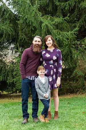 Marshall Family 6
