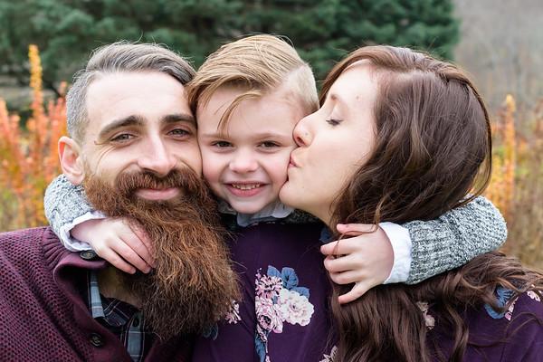 Marshall Family 9