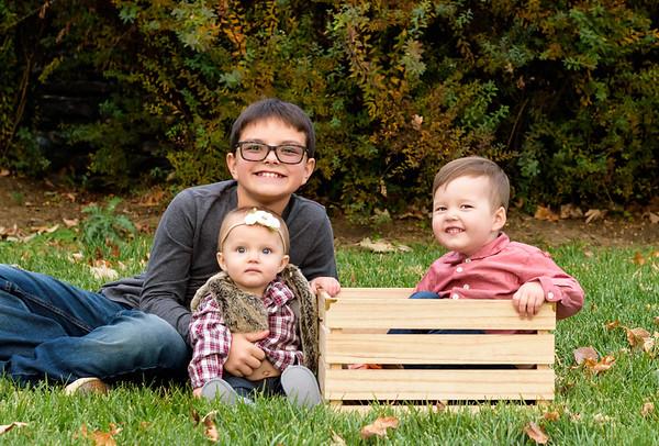 Martin Family 6