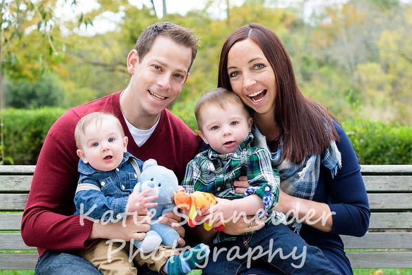 Banner Family 4