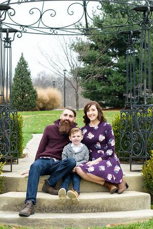Marshall Family 2