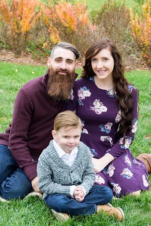 Marshall Family 8