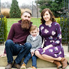 Marshall Family 1