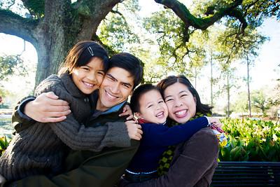 Cajinski Family