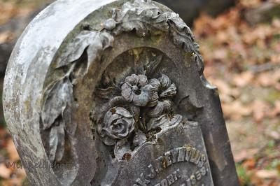 Kingston Graveyard-13