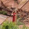 Kassie:  Red Rocks Amphitheatre West of Denver, Colorado - June 2016