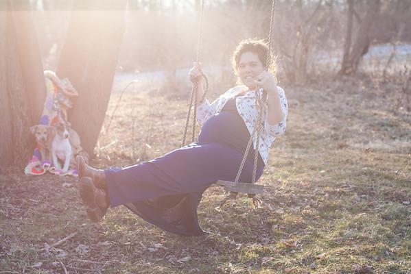 Michelle Maternity