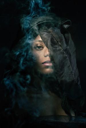 Smoke © Alex Huff