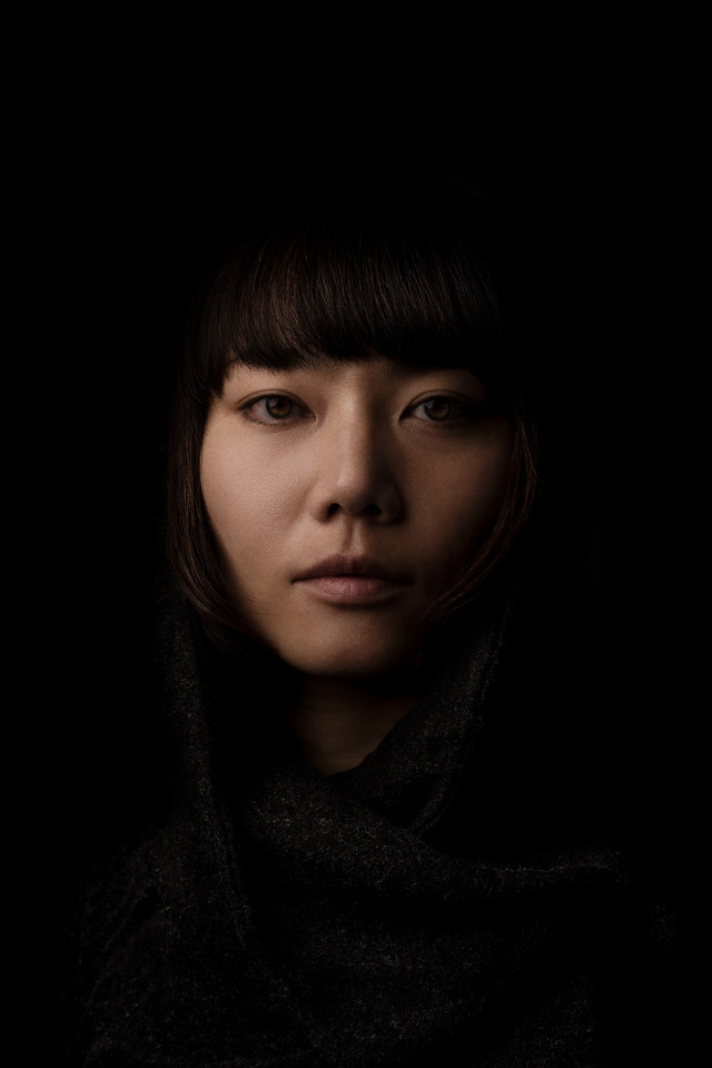Keiko ©Alex Huff