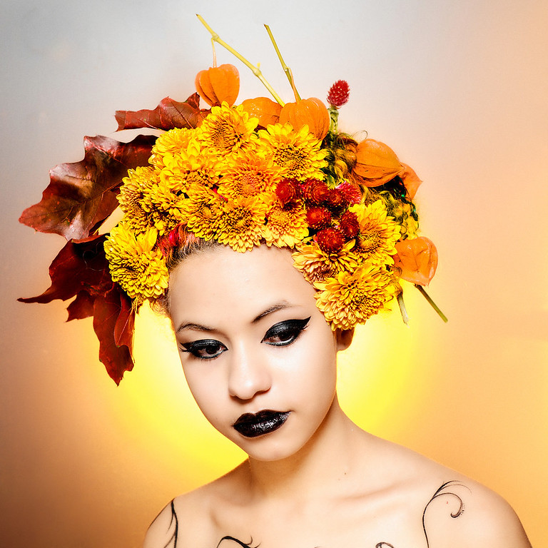 Fall © Alex Huff