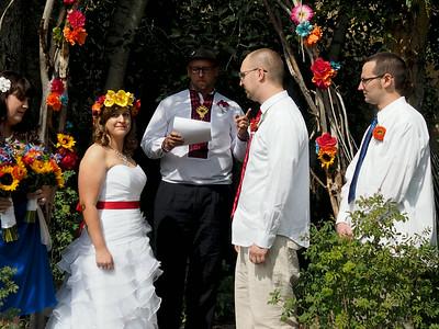 2014 Aug 04 Holly & Henry Wedding