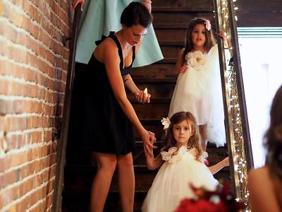2014 Sept Tim N Mack's Wedding
