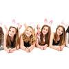 Six Little Bunnies