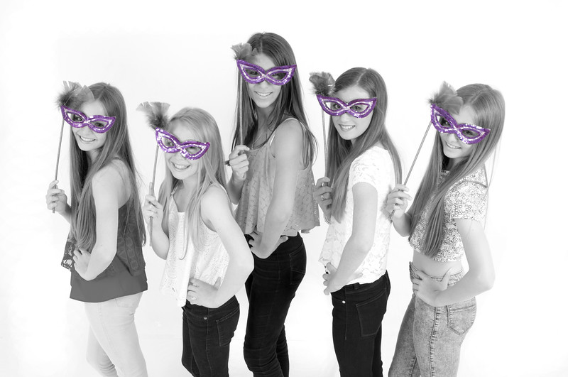 Girls in Disguise