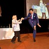 AWA_1080 Dr Ruth Westheimer, and Ernie Anastos dancing