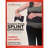 4 Splint Extenders
