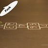 Hopscotch Fail