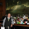 ORLANDO RIVERA,BARTENDER AT THE OAK BAR