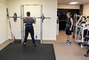August 14, 2015 Tim Roberts Exercise Gym 8-14-15IMG_2678 0740