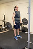 August 14, 2015 Tim Roberts Exercise Gym 8-14-15IMG_2692 0744