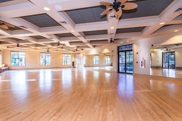 Aerobics Studio