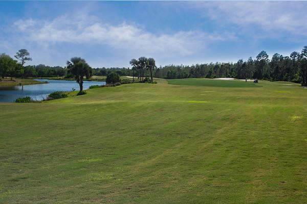 Golf Course-9