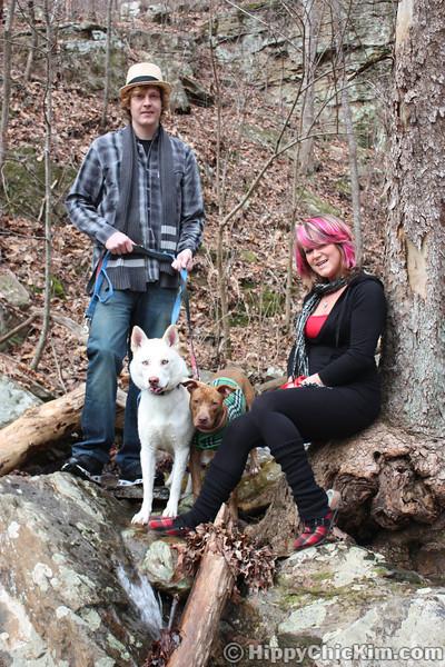 12.10.2011 Jasmine & Ben