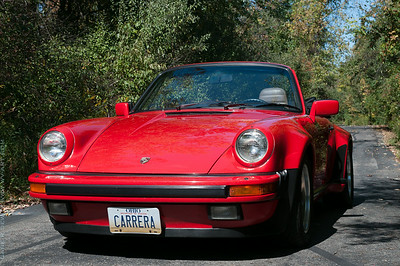 1984 Turbo Look 911 Cabriolets_photos by Gabe DeWitt_September 25, 2010-3