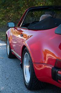 1984 Turbo Look 911 Cabriolets_photos by Gabe DeWitt_September 25, 2010-10