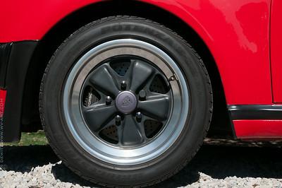 1984 Turbo Look 911 Cabriolets_photos by Gabe DeWitt_September 25, 2010-18