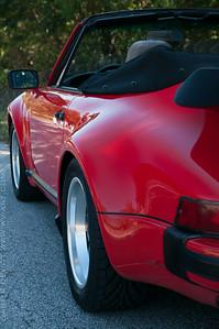 1984 Turbo Look 911 Cabriolets_photos by Gabe DeWitt_September 25, 2010-9