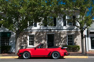 1984 Turbo Look 911 Cabriolets_photos by Gabe DeWitt_September 25, 2010-22