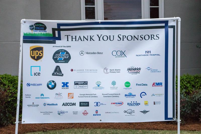 2018 SSPD Benevolent Fund Golf-1