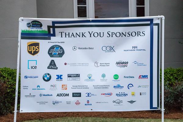 2018 SSPD Benevolent Fund Golf Outing