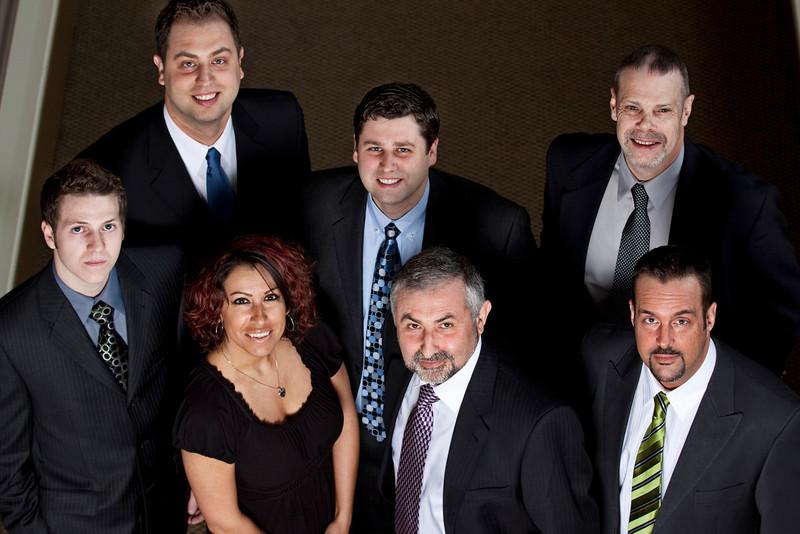 Business Photo Shoot